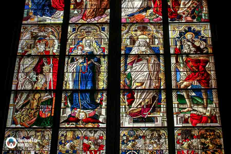 Cologne Cathedral 2 Heritage
