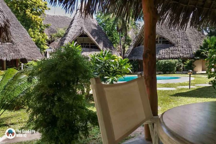 Lovely Cottage, Malindi - Great places to stay