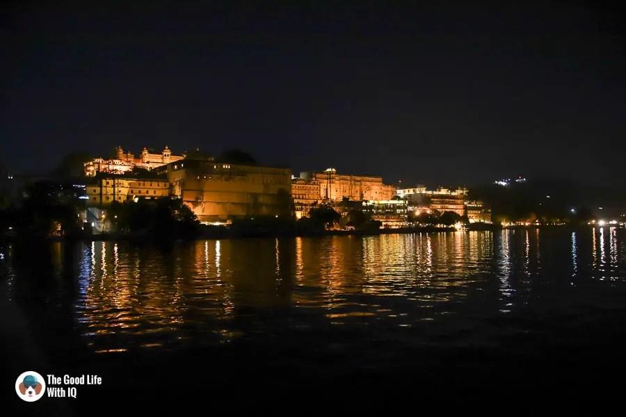 City Palace - Udaipur