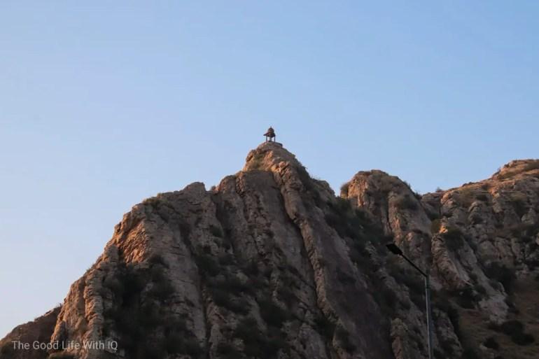 Watchtower, Ranthambhore