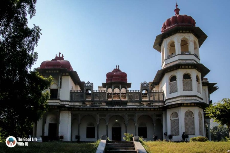 public library - Udaipur
