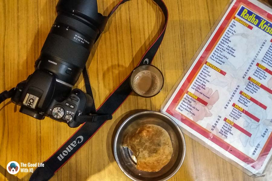 Review: Tamron 18-400 mm f/3.5-6.3 zoom lens