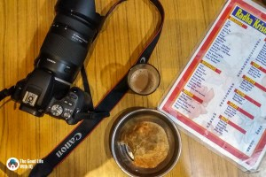 Tamron 18-400 review - Chai in Udaipur