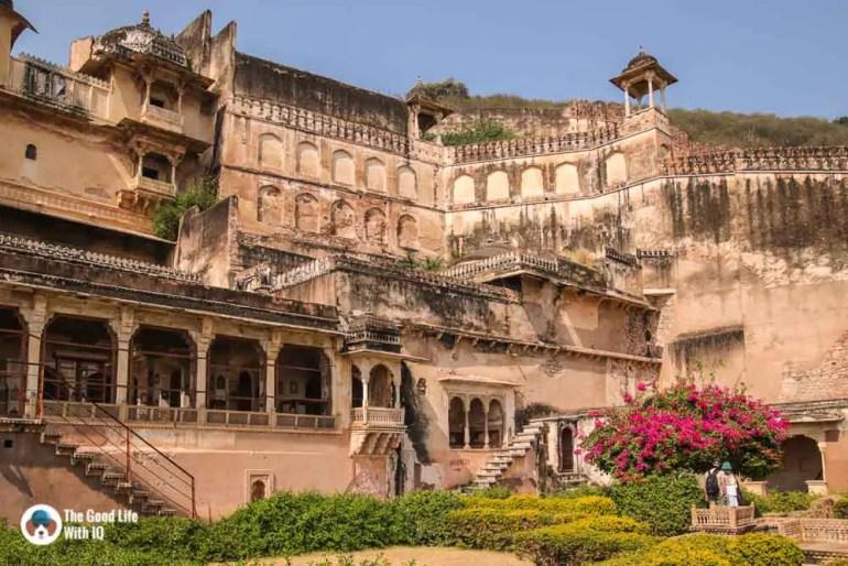 Chitrashala, Garh Palace, Bundi
