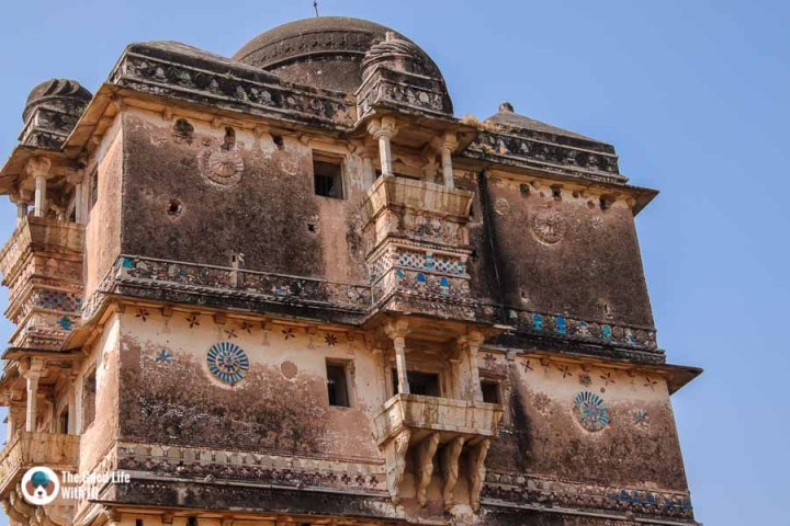 Chittorgarh Fort - Fatta Haveli