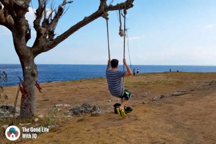 Old Tree, Nusa Ceningan