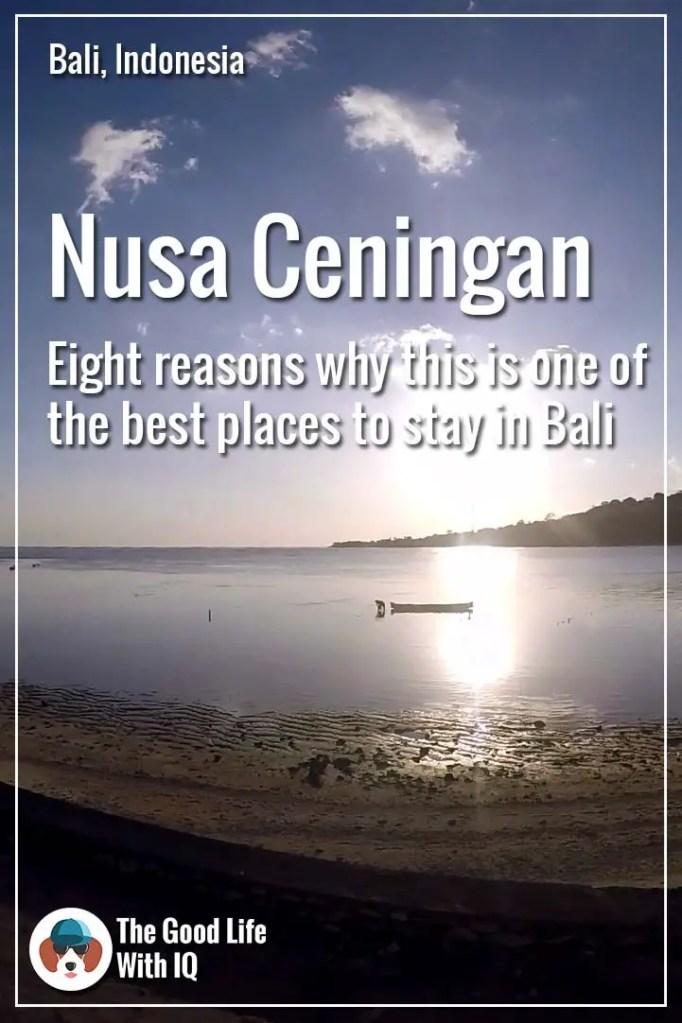 Pinterest thumbnail - Nusa Ceningan