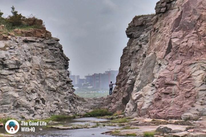 Khanapur hill