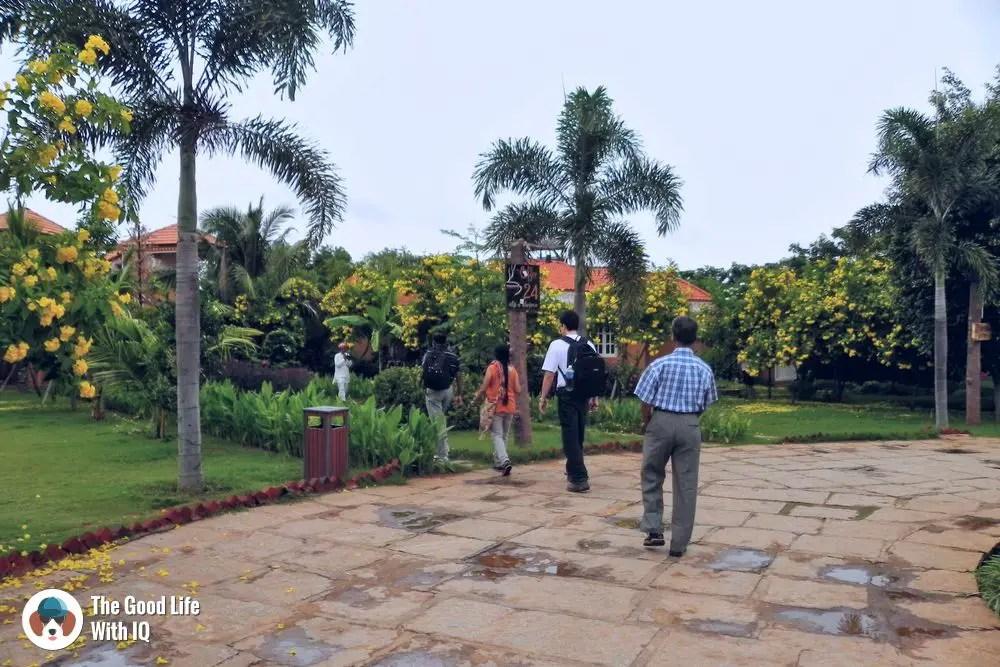 Vijayshree Resort, Hampi