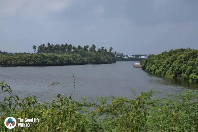 Arikamedu harbour - 3 day trip to Pondicherry