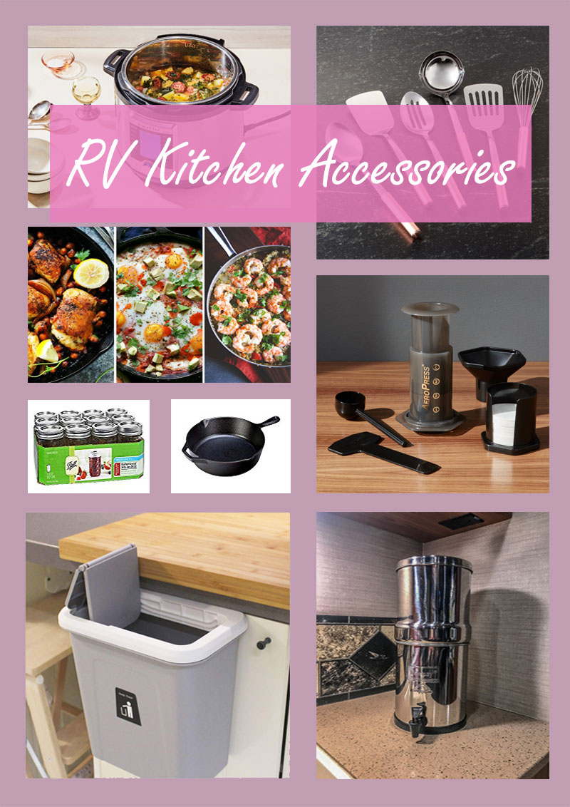 rv accessories outlet