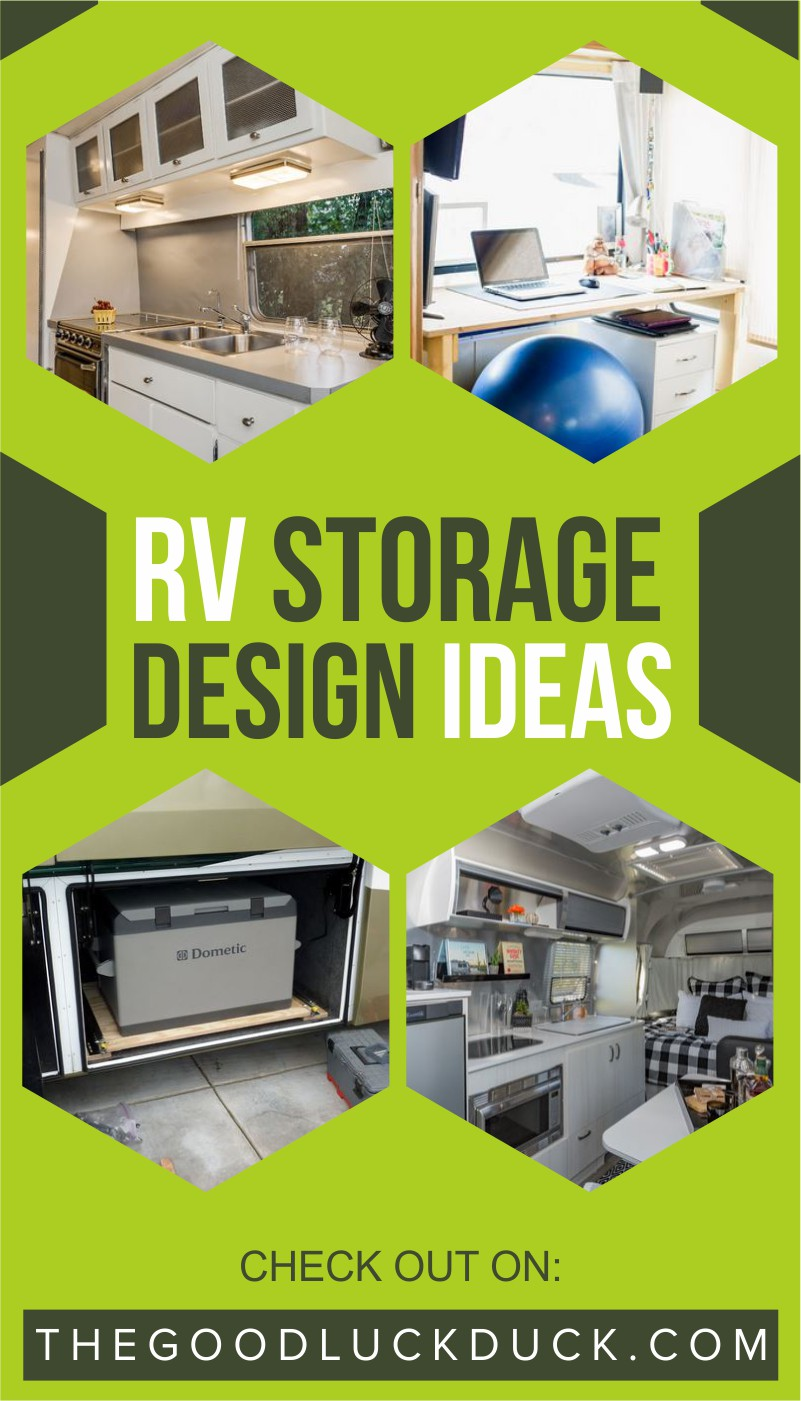 RV STORAGE DESIGN IDEAS