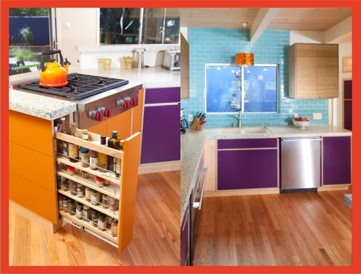RV cabinets