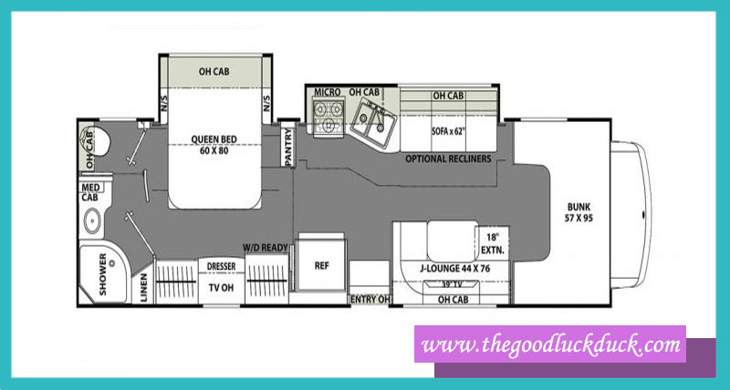 rv layout design