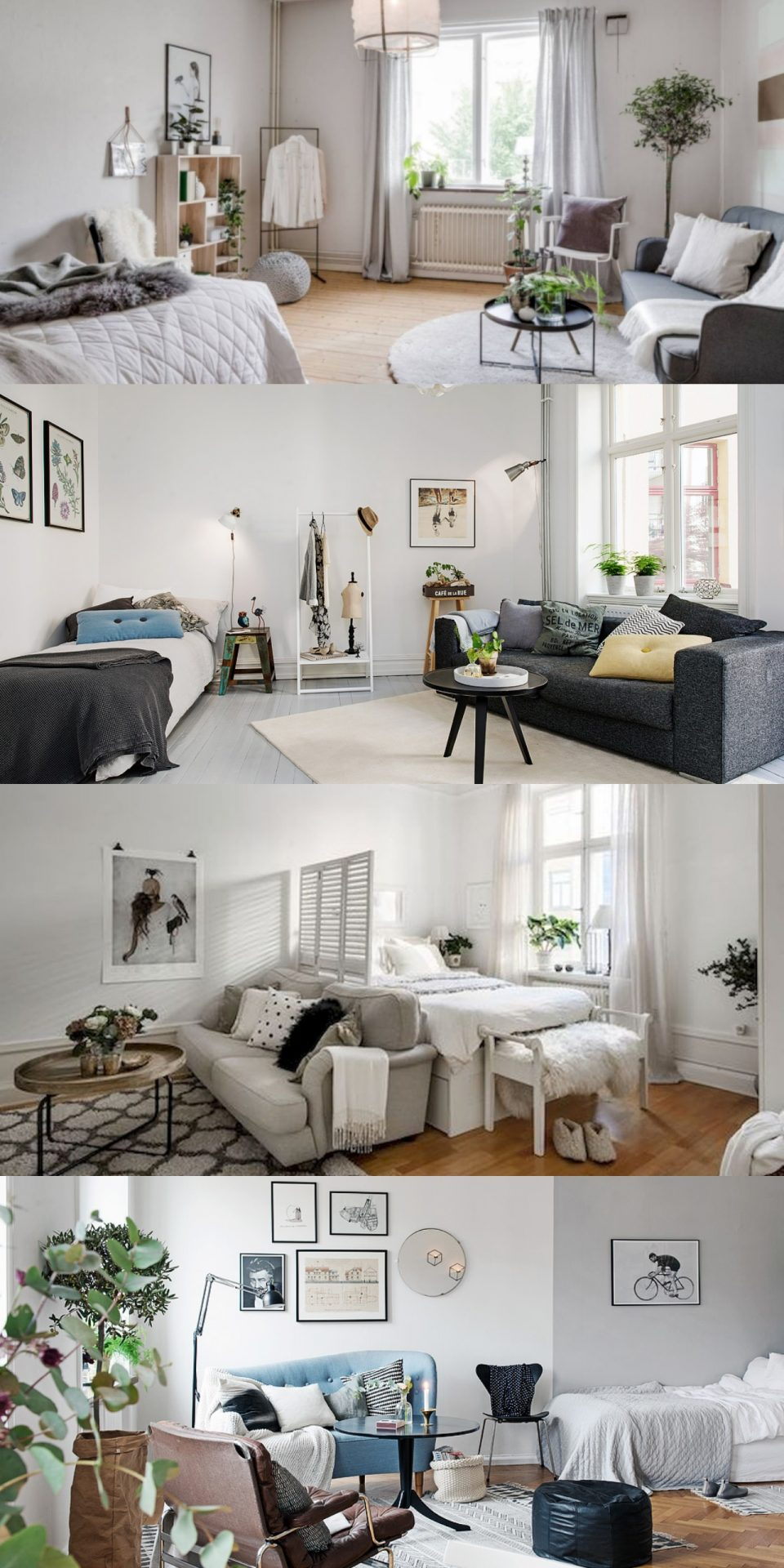 minimalist apartment decor ideas