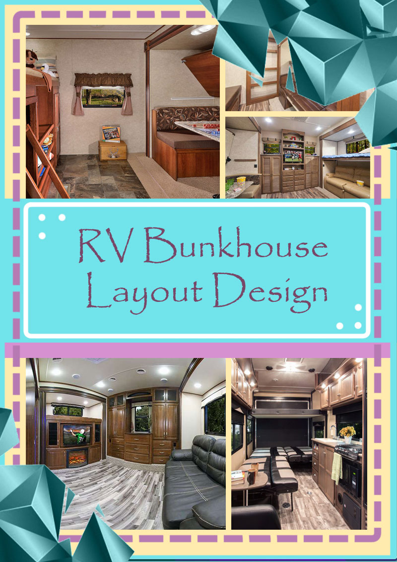 best bunkhouse travel trailer 2018