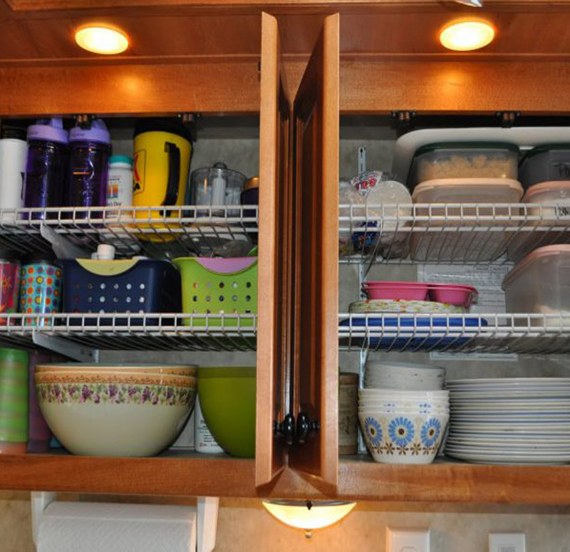 rv organization hacks
