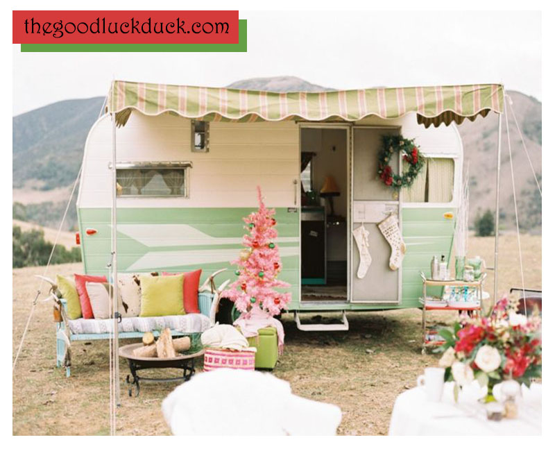 rv patio decorating ideas