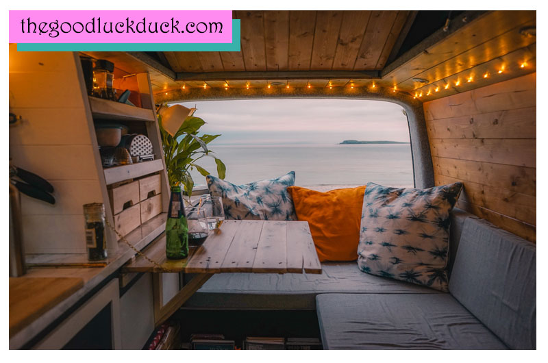 rv interior decorating ideas