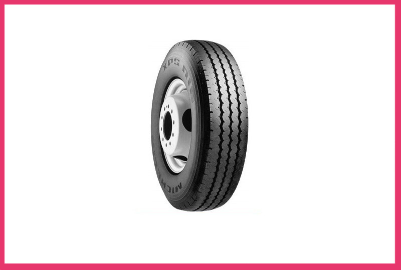 best class c motorhome tires