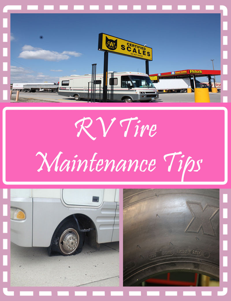 best rv tires for class c