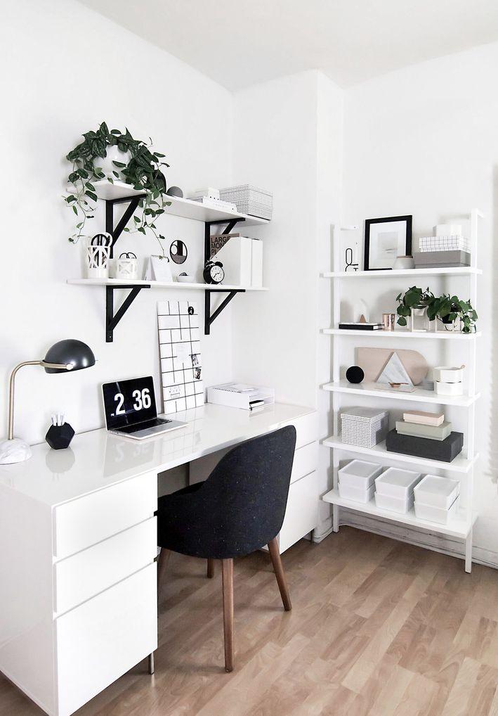 Table Bedroom Organization Desk