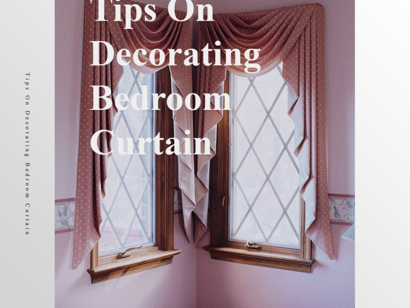 bedroom curtain ideas 2019