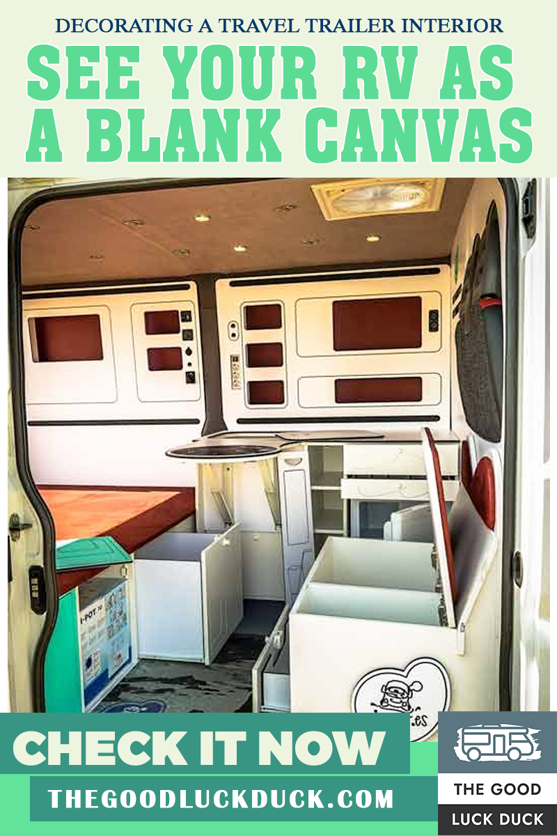 modular cabinets for rv