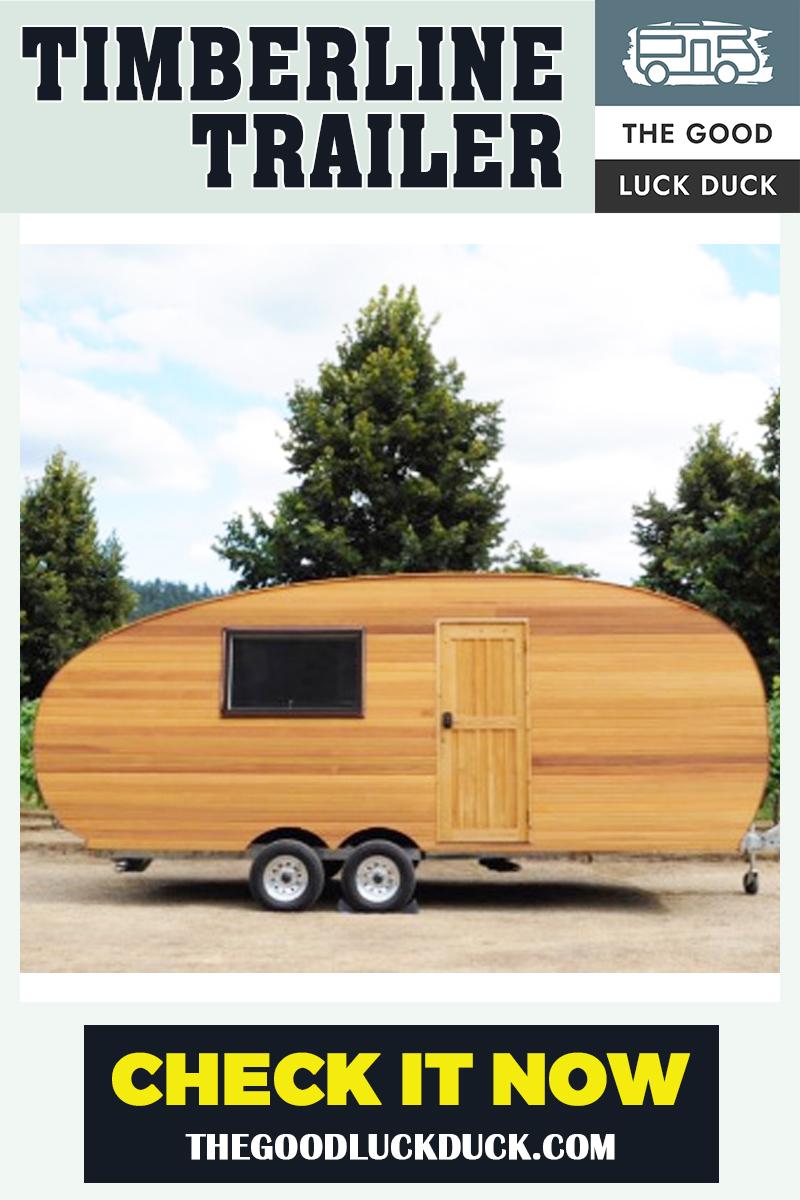 ultra lightweight travel trailers