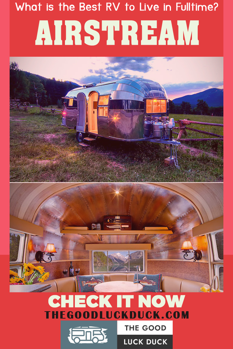 rv living tips and tricks