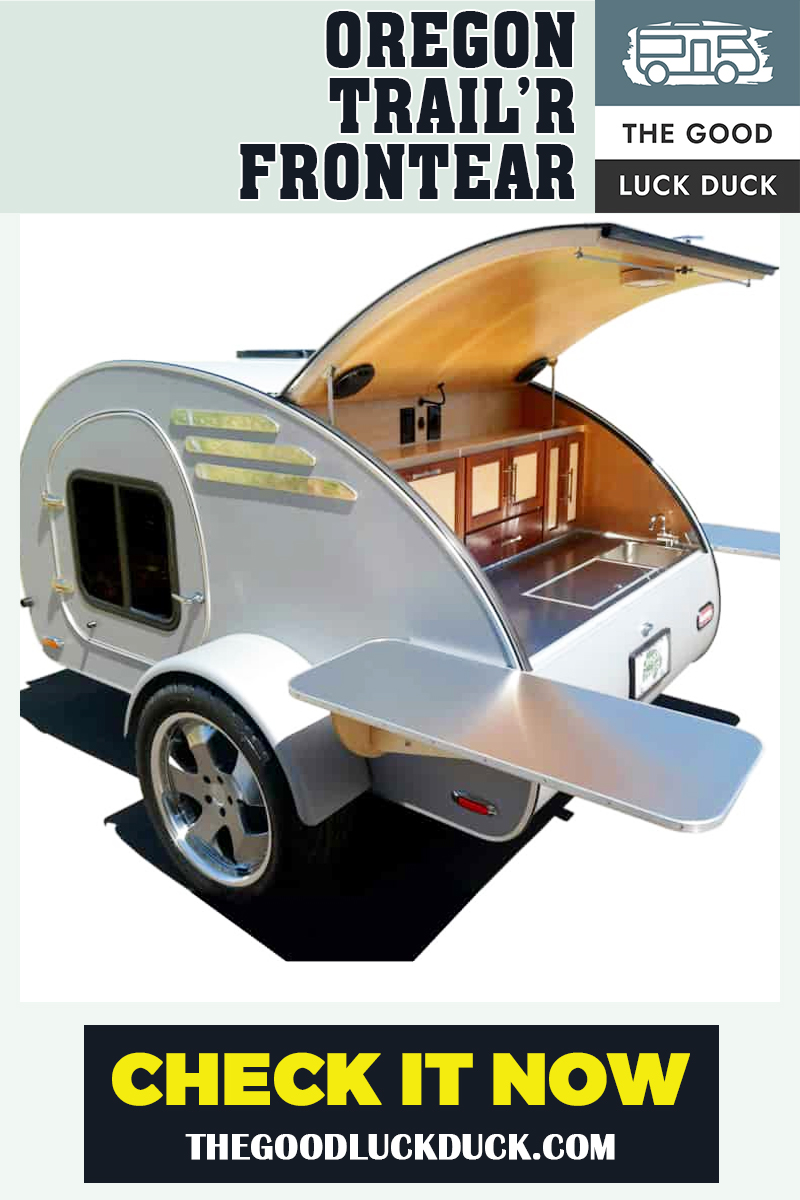 used travel trailers under $5000