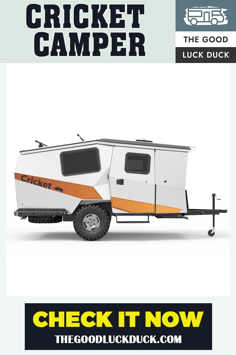 small travel trailer design ideas