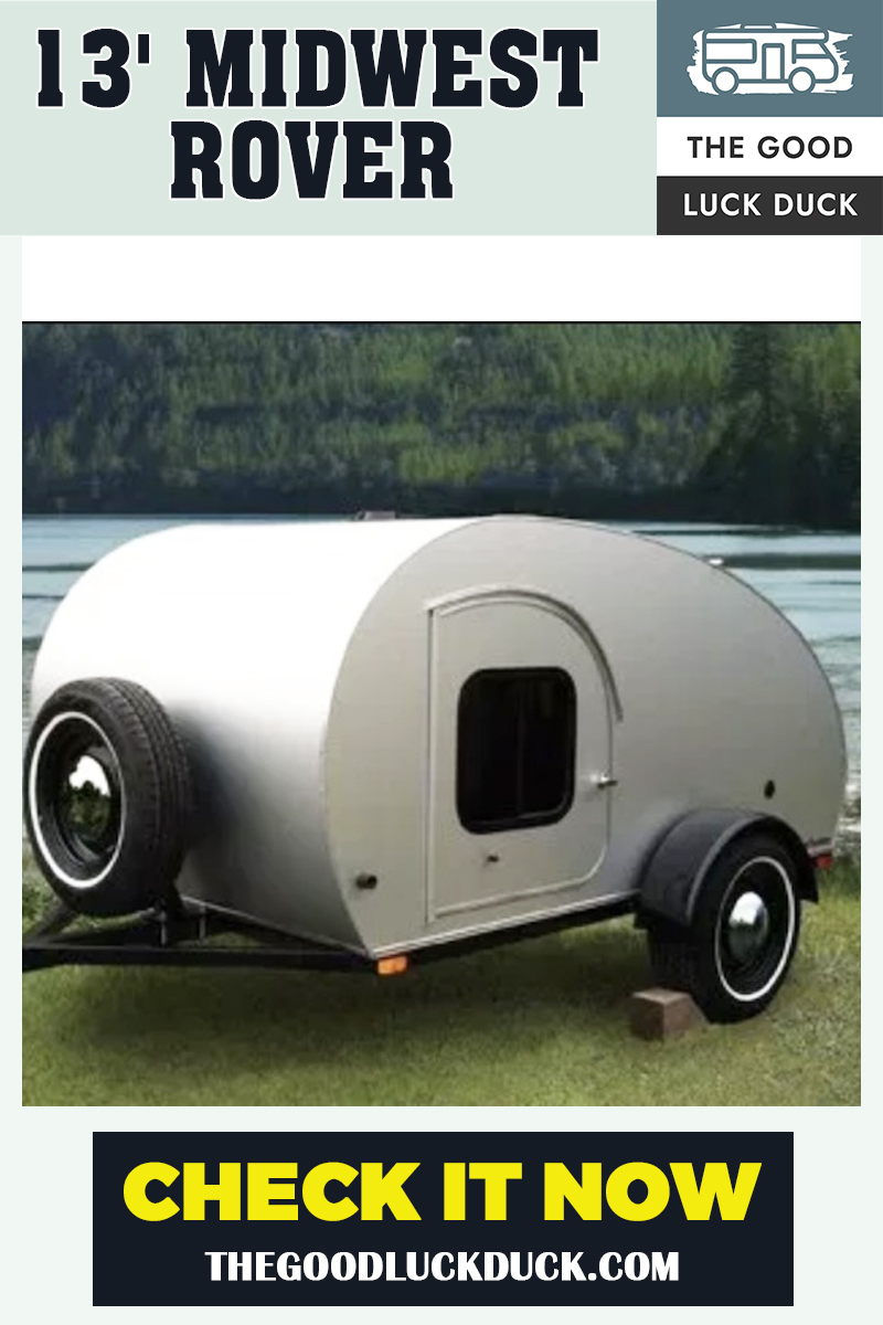 travel trailer brands