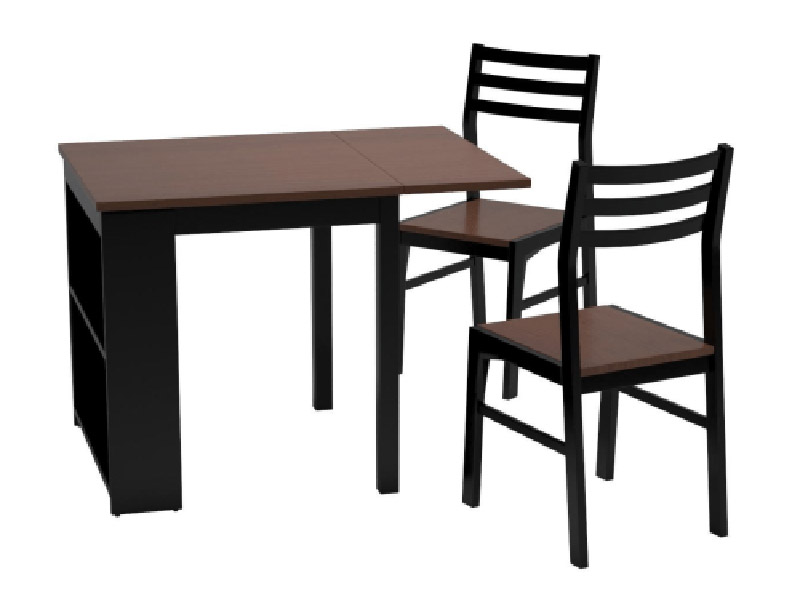 rv folding dining table