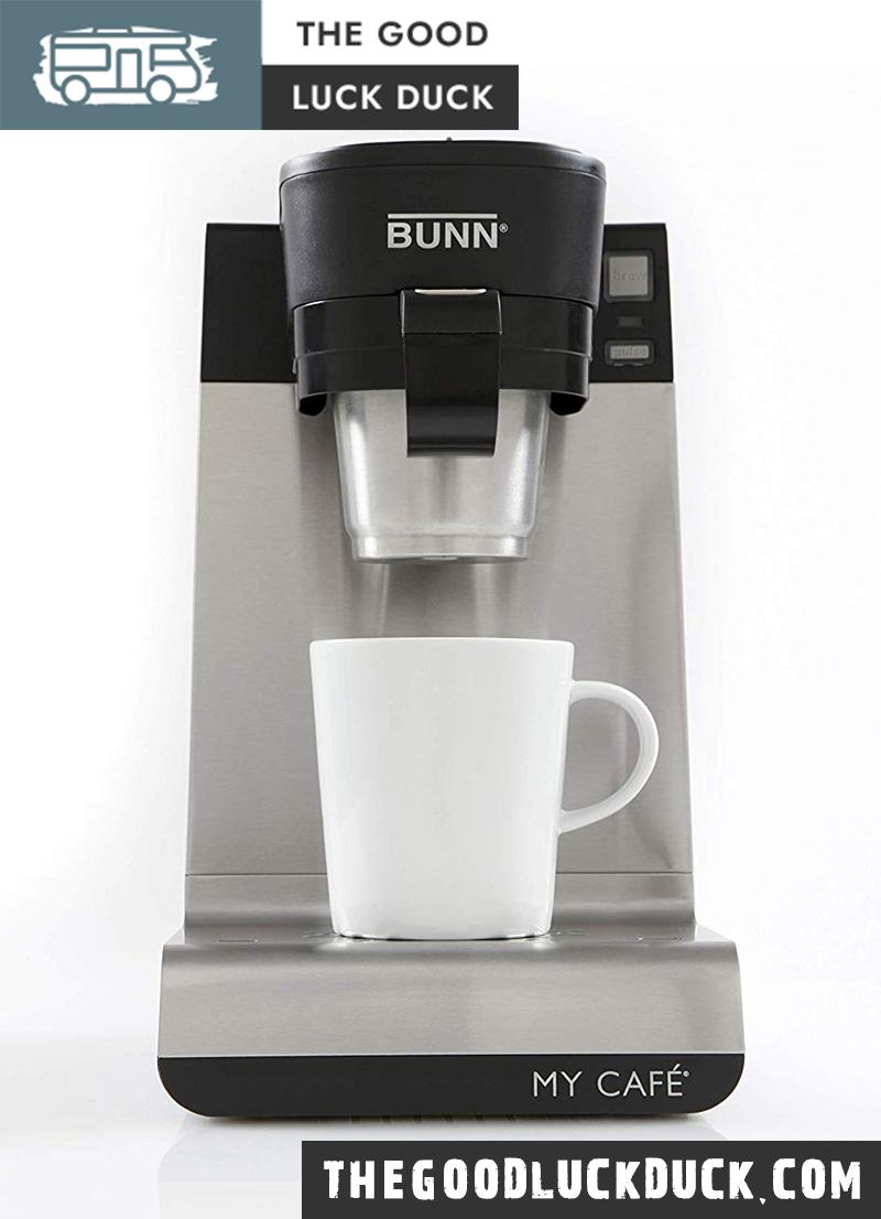 best coffee maker rv