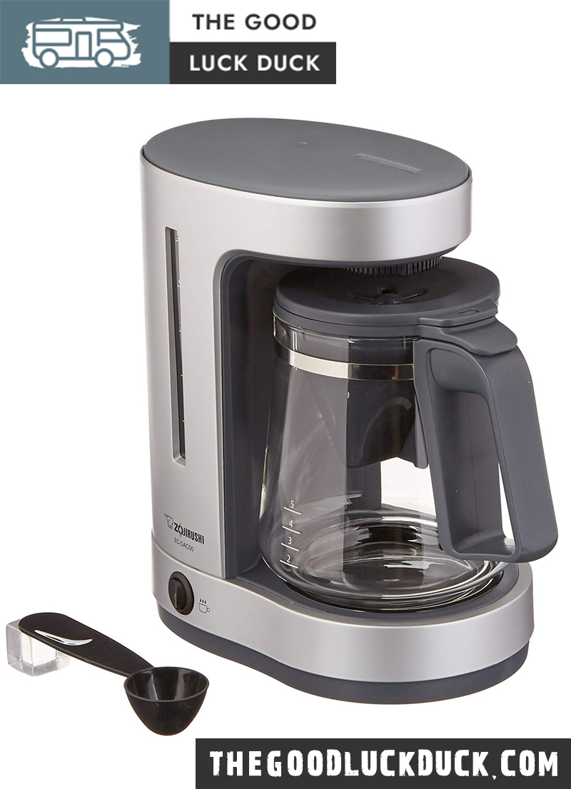 under cabinet coffee maker rv