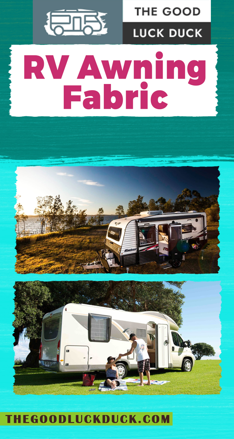 rv slide out awning installation