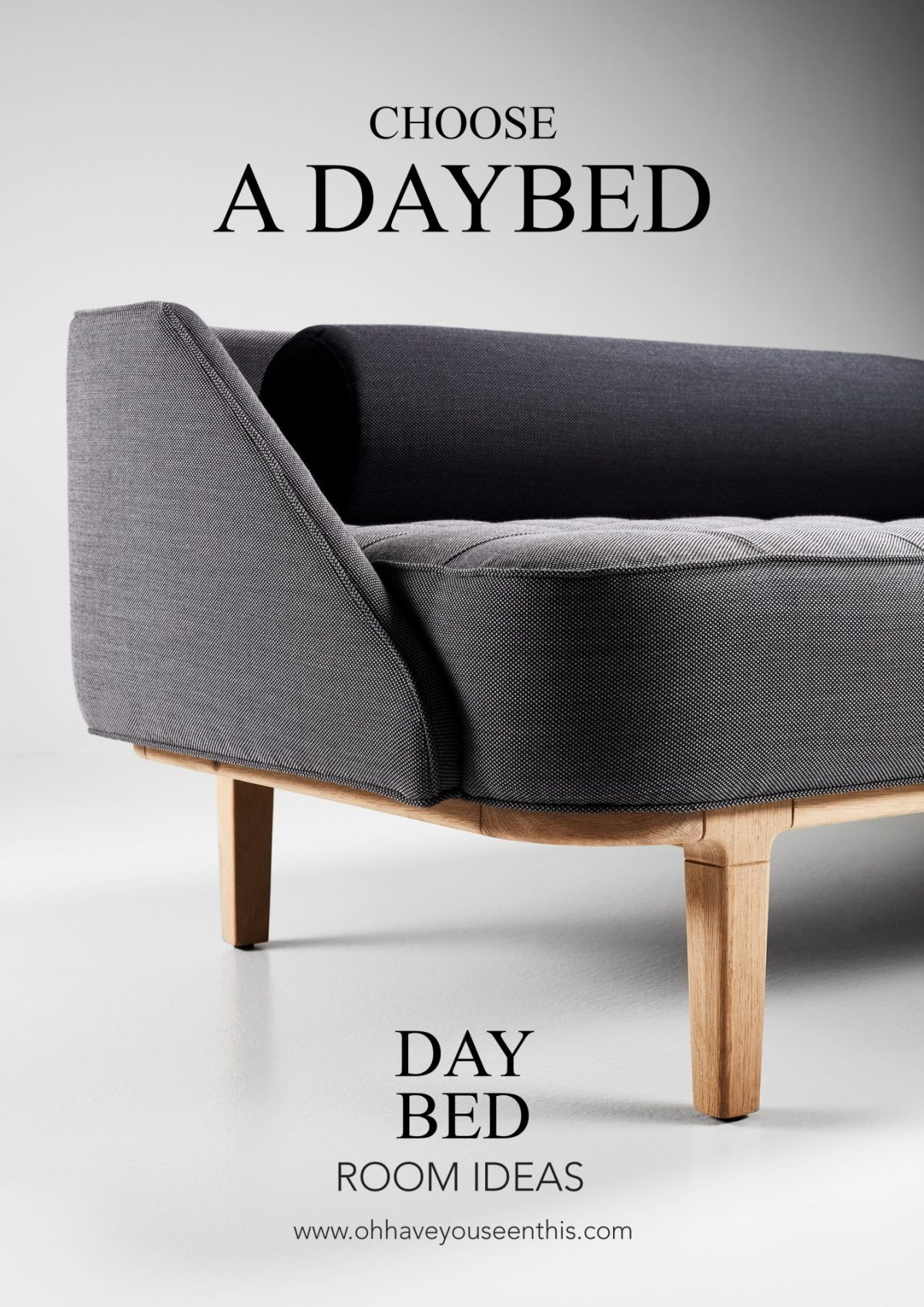 Choose A Daybed