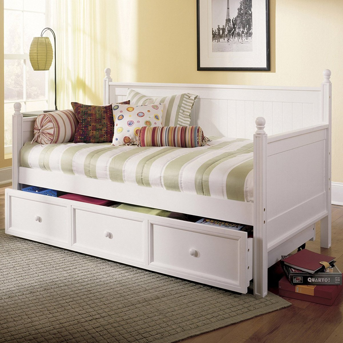 Daybeds With Storage