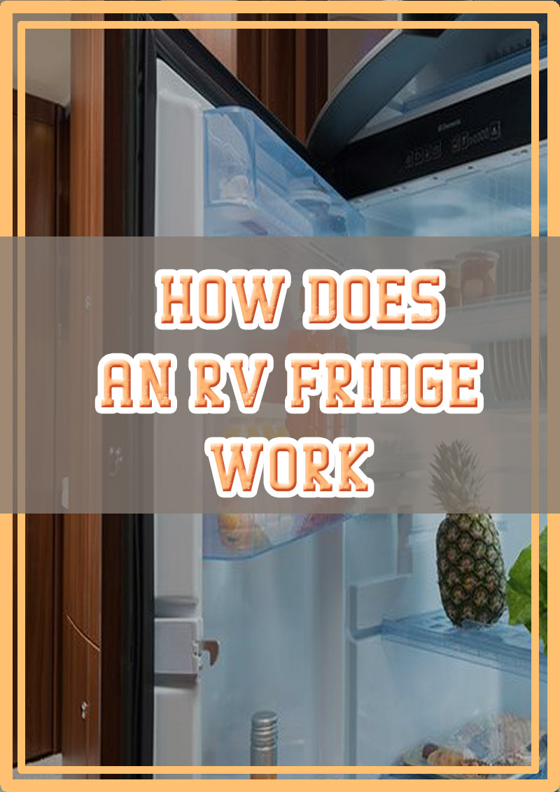 rv fridge replacement