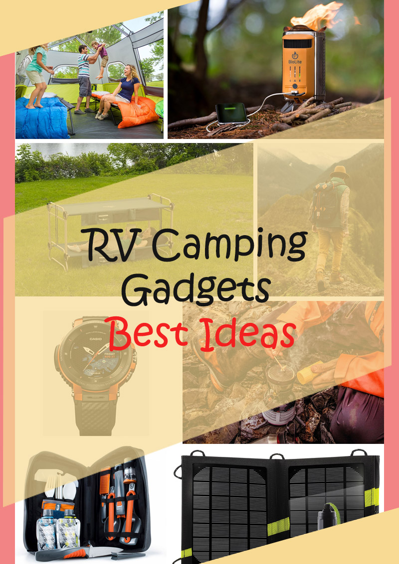 best rv gadgets