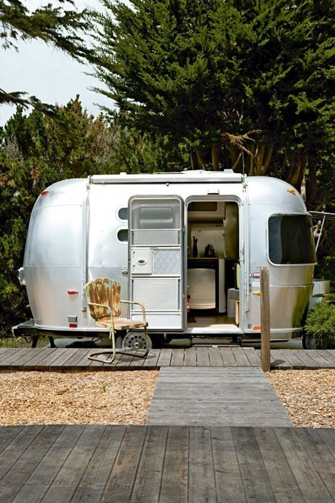 how to remove an rv awning from mold