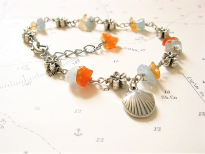Bracelet gift with meaning