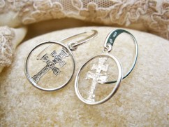 Caravaca protection charms