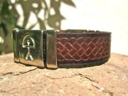 Lucky Indalo travel bracelet