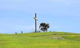Security in Christian beliefs