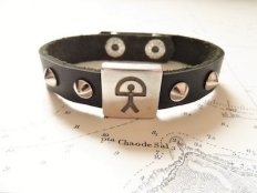 Lucky Indalo charm bracelet