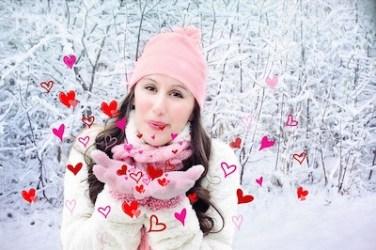 Rose Quartz pink stone for love