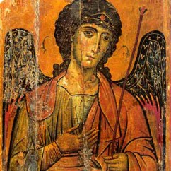 St Michael protect us