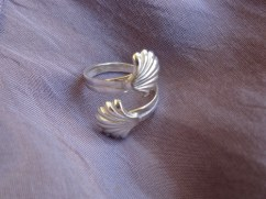 El Camino shell ring for sale